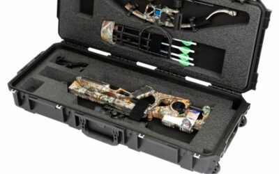 Top 5 Best Crossbow Cases – (2021 Reviews & Buyer's Guide)