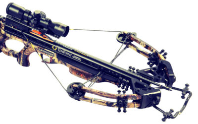 5 Best Crossbows With a Built in Cocking Device [2021 Reviews]